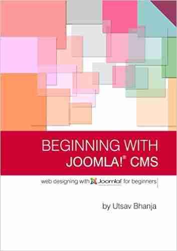Beginning with Joomla! CMS