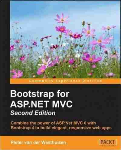 Bootstrap for ASP.NET MVC, 2nd Edition