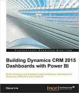 Building Dynamics CRM 2015 Dashboards with Power BI