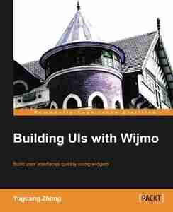 Building UIs with Wijmo