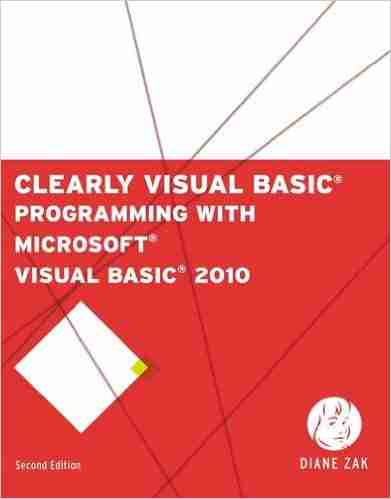 Clearly Visual Basic, 2nd Edition