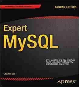 Expert MySQL, 2nd Edition