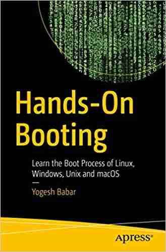 Hands-on Booting