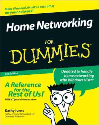 Home Networking For Dummies, 4th Edition
