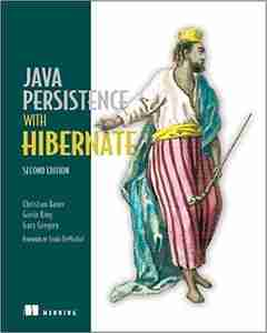 Java Persistence with Hibernate, Second Edition