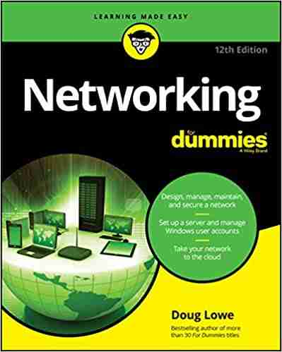 Networking For Dummies, 12th Edition