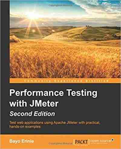 Performance Testing with Jmeter, Second Edition