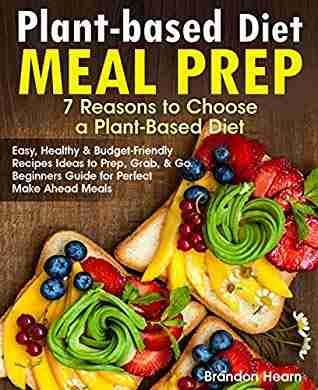 Plant-Based Diet Meal Prep