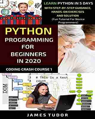 Python Programming For Beginners In 2020