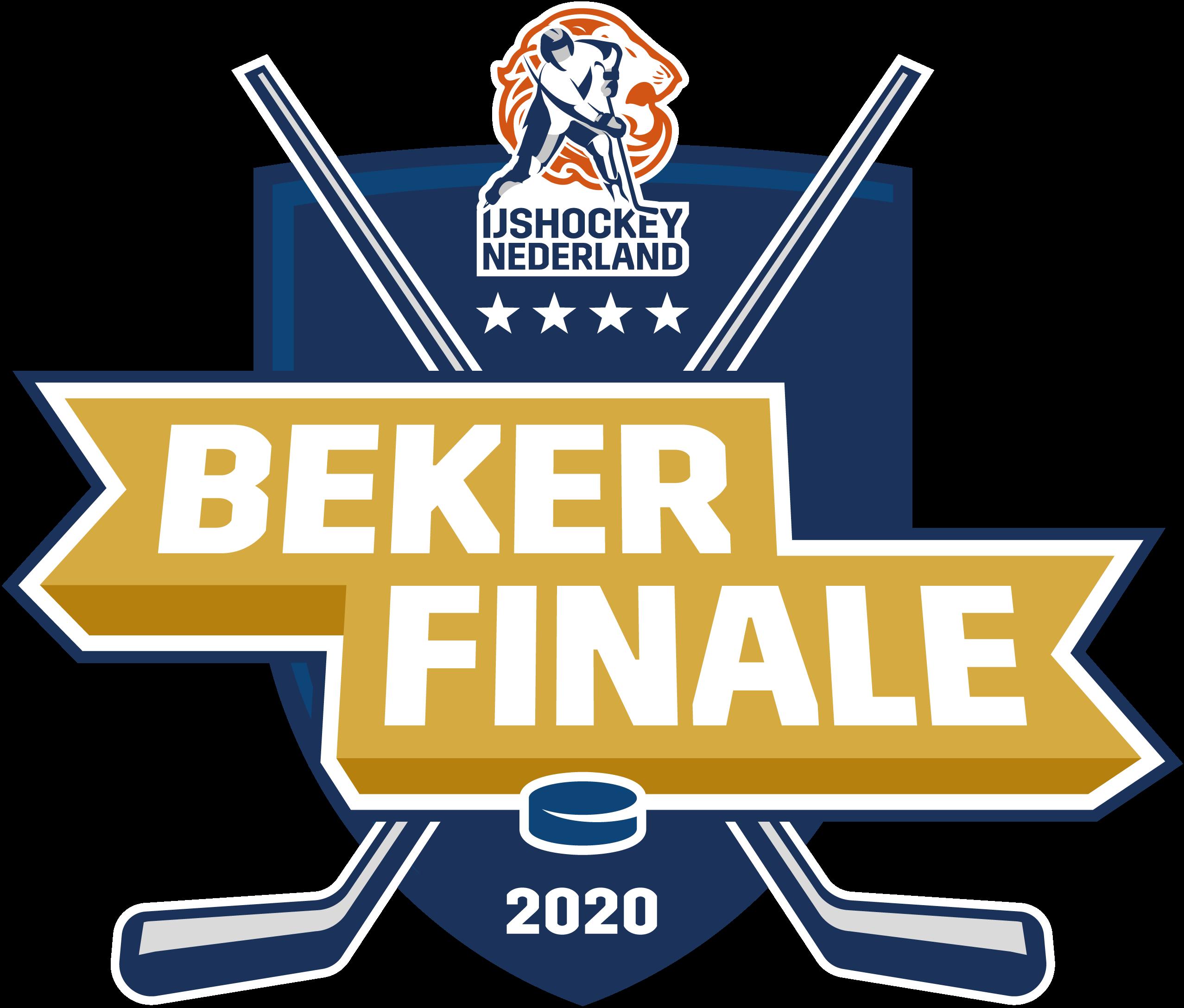 IJNL logo bekerfinale 2020