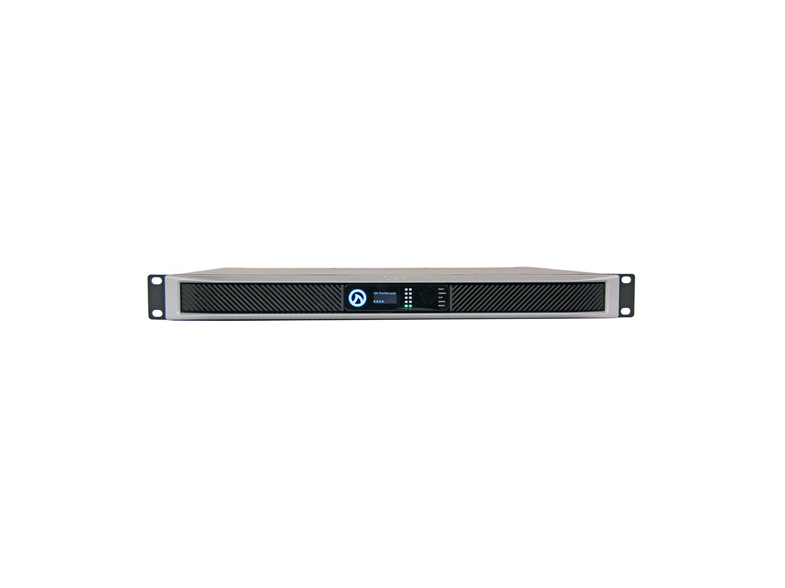 LEA Professional Connect 702 | Endstufe, 2x 700WRMS/4+8Ω, 100V, DSP, WiFi, LAN, Phoenix, 1HE