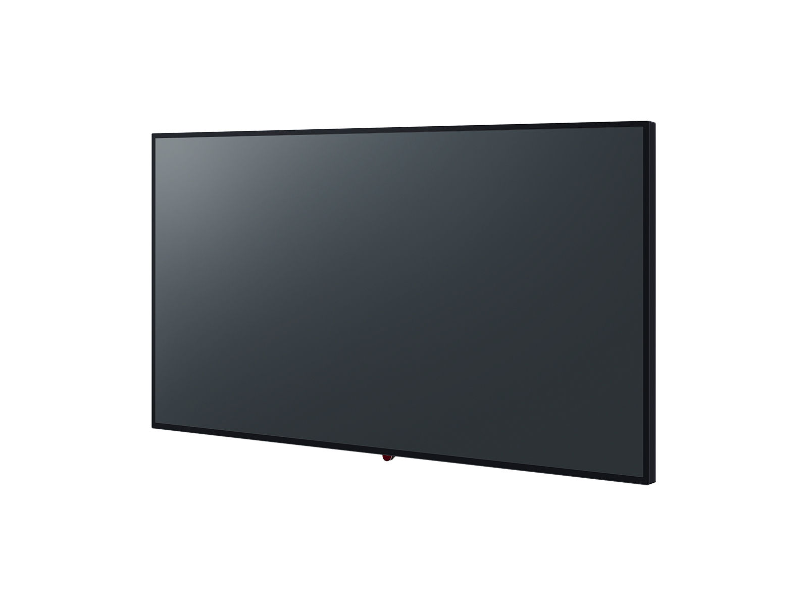 "Panasonic TH-55EQ1 | 139 cm 55"" UHD LCD-Display, LED, 350 cd/m²,, LAN, USB Mediaplayer, Lautsprecher, schwarz"