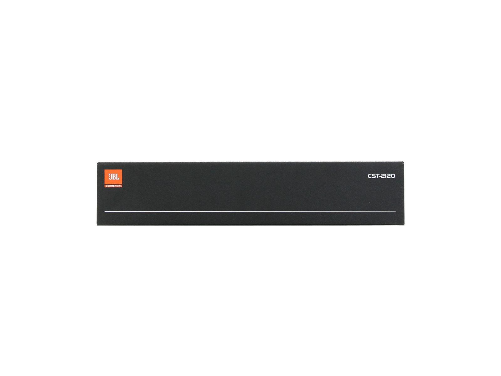 "JBL CST 2120-X | 2-Kanal-Transformer für CSA2120, 100V, 9,5"", Phoenix, inkl. Patch-Kabel"