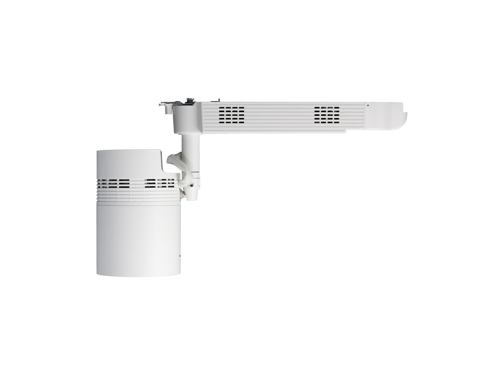 Panasonic PT-JW130GW | 1 Chip DLP Projektor, WXGA 1280x800, 1000 Lm, Objektiv 1,5-3,3, 3:1, weiss