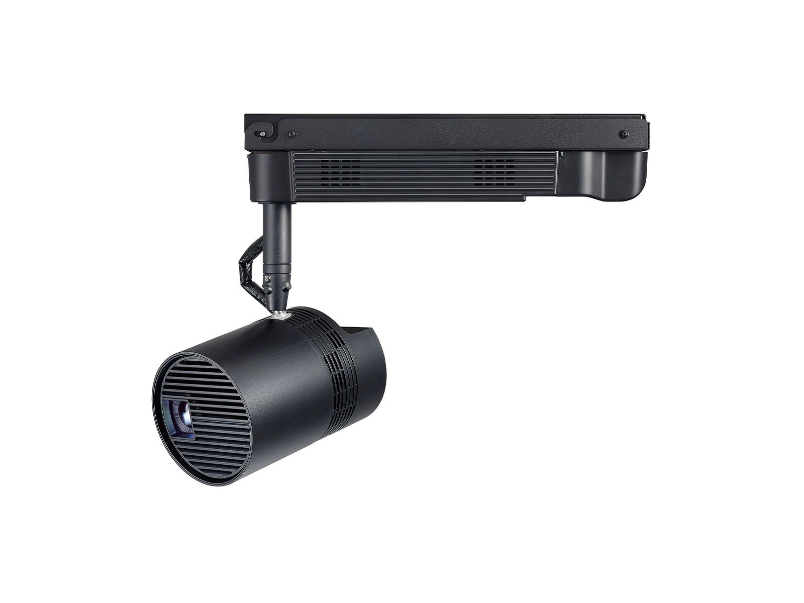 Panasonic PT-JW130FB | 1 Chip DLP Projektor, WXGA 1280x800, Laser, 1000Lm, anthrazit