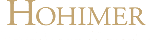 Hohimer Wealth Management Logo