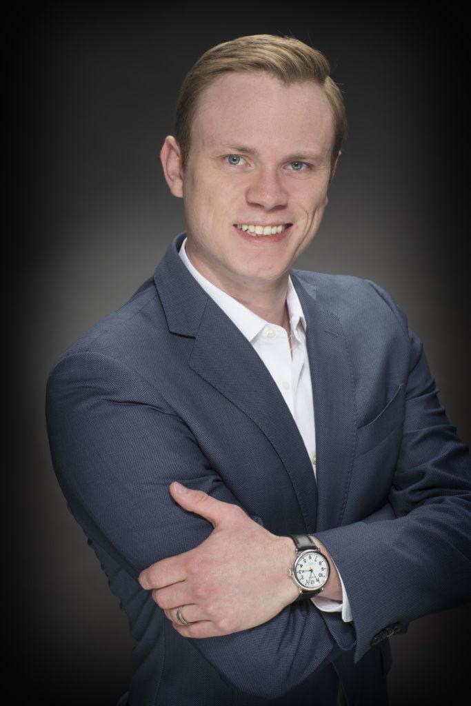 Patrick Conklin, CFP<sup>&reg;</sup> Portrait Image