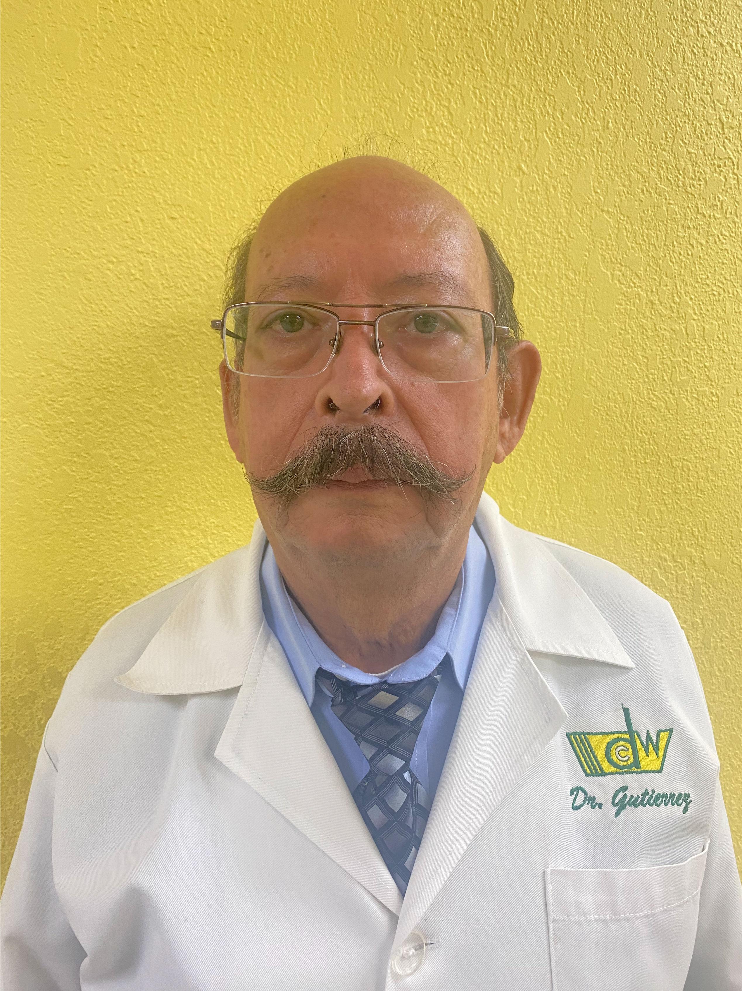 Roberto Gutierrez image