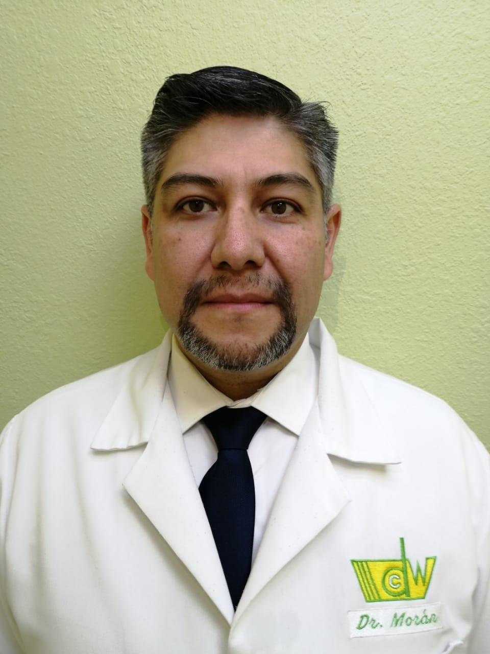 Alejandro Moran image