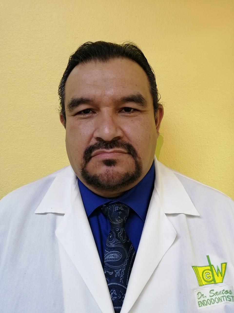 Ricardo Santos image