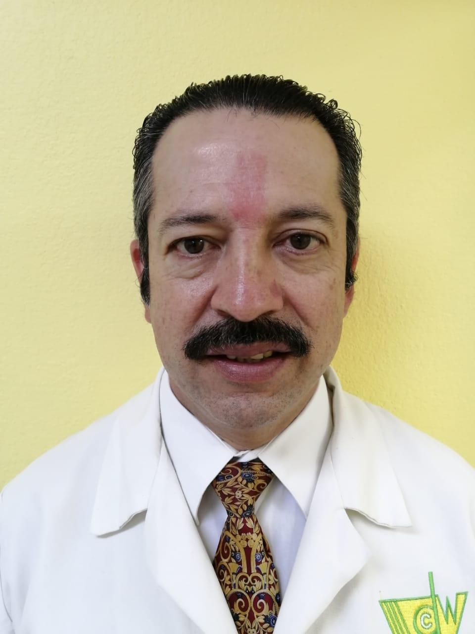 Javier Villegas image