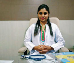 Dr.  Ashwini Gowda