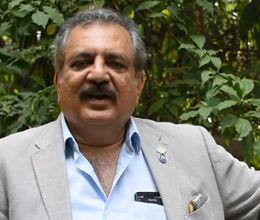 Dr Raviprakash