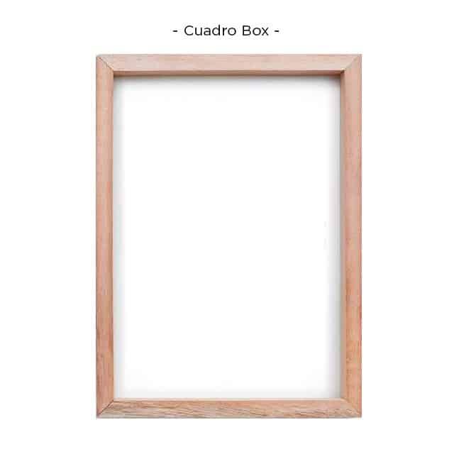 Marcos tipo Box