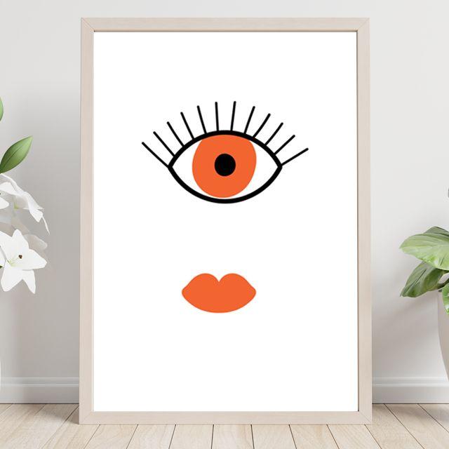 Mantra tercer ojo de amor