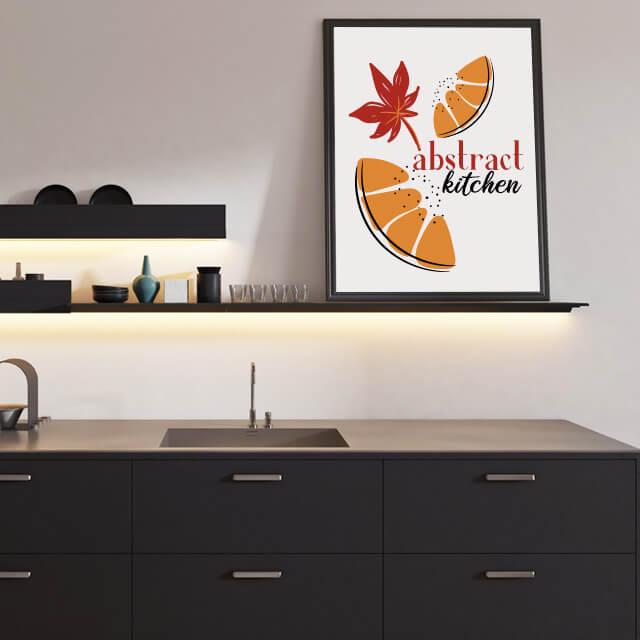 Mandarina Kitchen