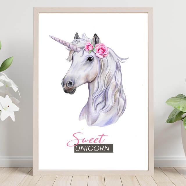 Dulce Unicornio