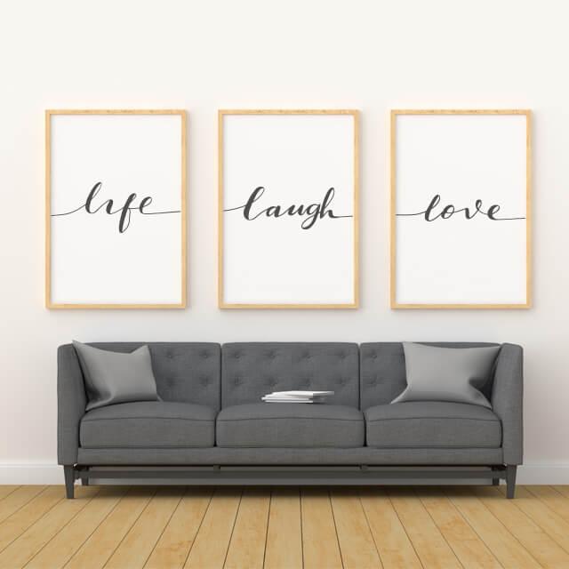 Vida Risa y Amor