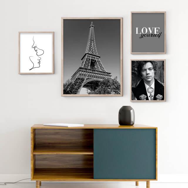 Harry Styles París