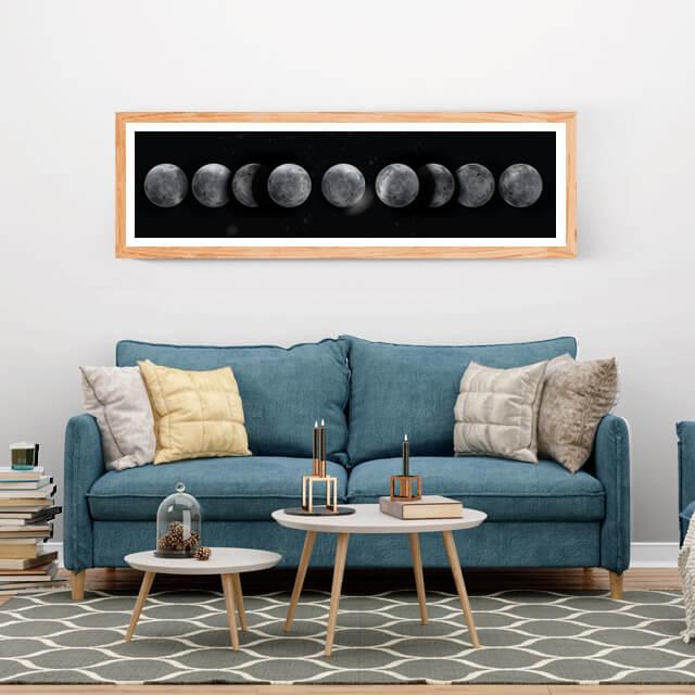 Proceso Lunar