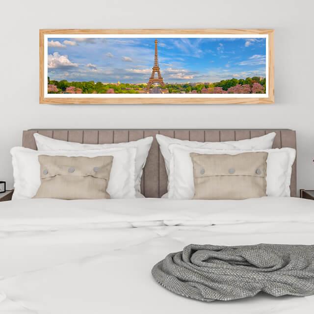 Un verano en la Torre Eiffel