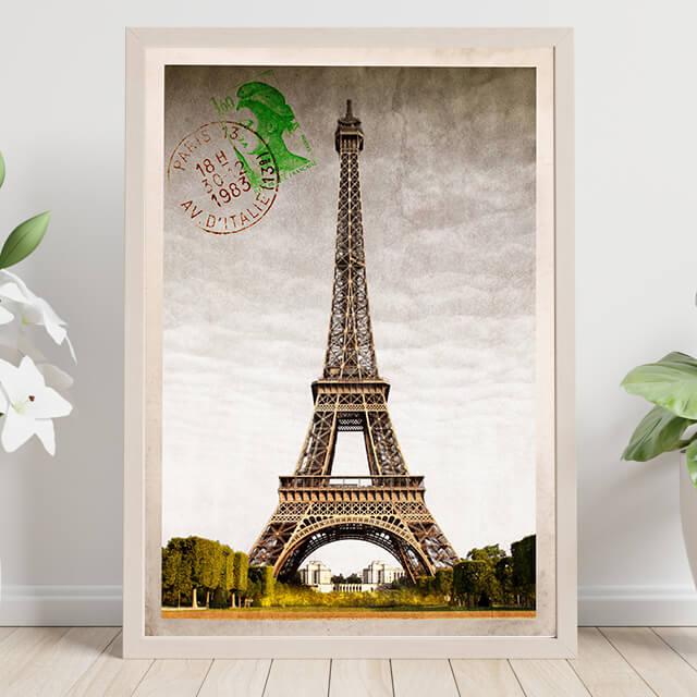 París te hace feliz
