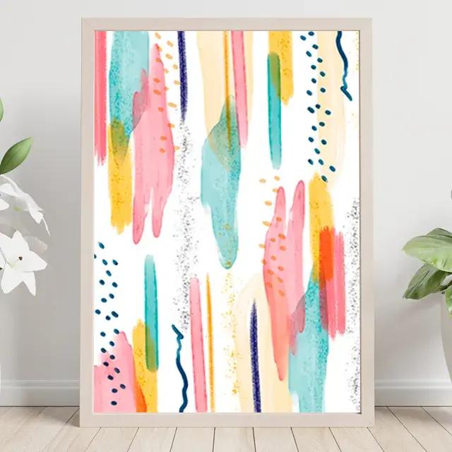Arcoiris de colores