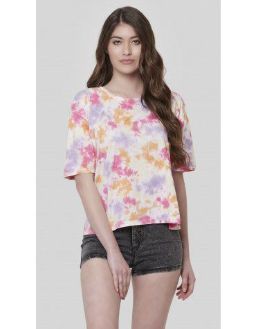 SbuyS - Cloud Tie Dye T-Shirt