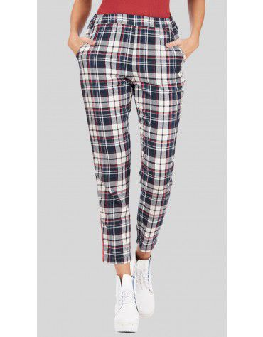 SbuyS - Plaid Pant