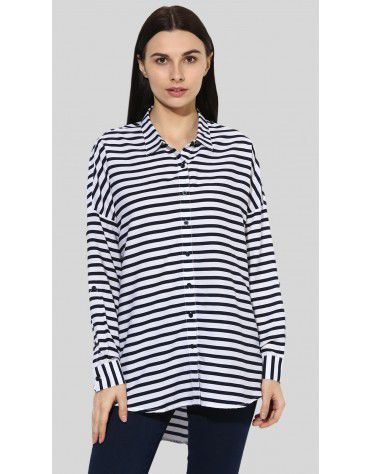 SbuyS - Stripe Shirt
