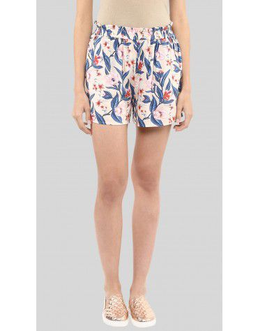 Sbuys - Printed Shorts