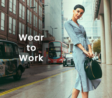 SbuyS Young Women's Wear To Work