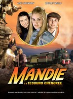 Mandie e o Tesouro Cherokee (Parte 2)