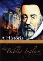 A História da Bíblia Inglesa