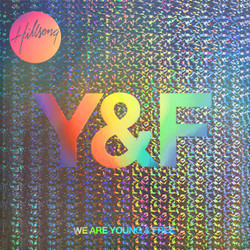 CD We Are Young & Free - Hillsong Young & Free