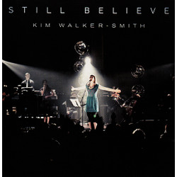 CD Still Believe - Kim Walker