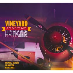 CD Vineyard Ao Vivo no Hangar - Vineyard Brasil
