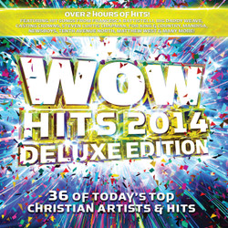 CD WOW Hits 2014 - WOW - Coletânea