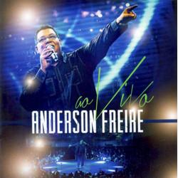 CD Ao vivo - Anderson Freire