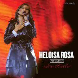 CD Ao vivo em São Paulo - Volume 1 - Heloisa Rosa